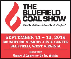 Bluefield coal 2019